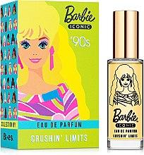 Парфумерія, косметика Bi-Es Barbie Iconic Crushin' Limits - Парфумована вода