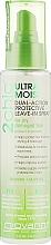 Зволожуючий спрей для волосся - Giovanni 2chic Ultra-Moist Dual Action Protective Leave-In Spray Avocado & Olive Oil — фото N1