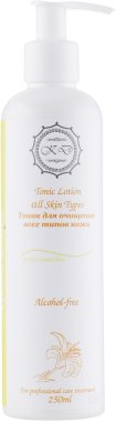 Тоник для очищения всех типов кожи - KleoDerma Tonic Lotion For All Skin