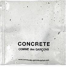 Духи, Парфюмерия, косметика Comme des Garcons Concrete - Парфюмированная вода (пробник)
