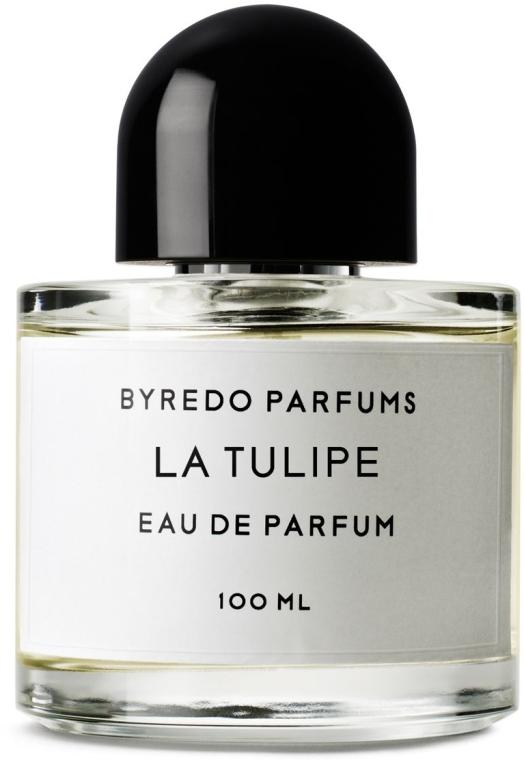 Byredo La Tulipe - Парфюмированная вода (пробник)
