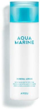 Увлажняющий минеральный лосьон - A'pieu Aqua Marine Mineral Lotion