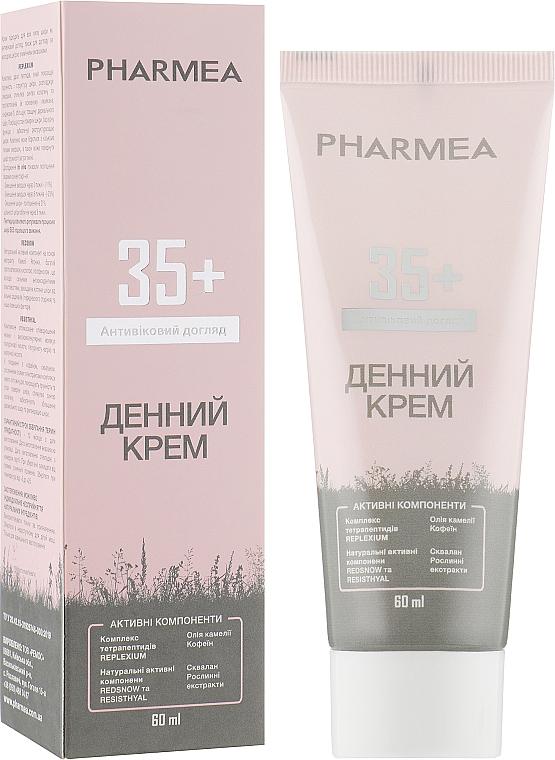 Крем для лица дневной - Pharmea Anti Age 35+