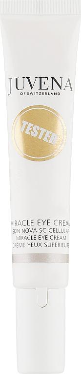 Антивозрастной крем для области вокруг глаз - Juvena Skin Specialists Anti-Age Miracle Eye Cream (тестер)