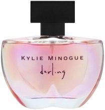 Духи, Парфюмерия, косметика Kylie Minogue Darling - Туалетная вода (тестер с крышечкой)