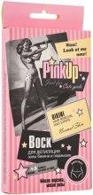 Духи, Парфюмерия, косметика Воск для депиляции подмышек и зоны бикини - Pink Up
