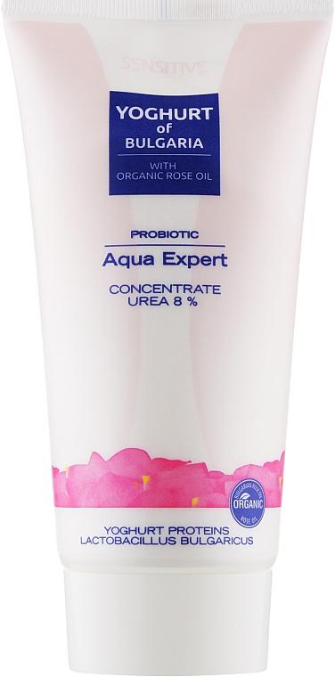 Аква эксперт-концентрат с пробиотиком - BioFresh Yoghurt of Bulgaria Probiotic Aqua Expert Concentrate