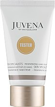 Духи, Парфюмерия, косметика Регенерирующий питательный крем для рук - Juvena Regenerating Hand Cream (тестер)
