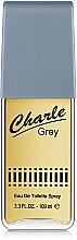 Jaywir Trading Charle Grey - Туалетная вода — фото N2