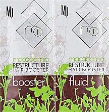 Духи, Парфюмерия, косметика Флюид-реконструкция для волос - Magnetique Macadamia Hair Booster (пробник)