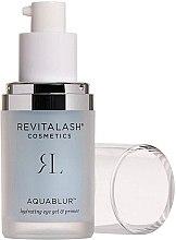 Духи, Парфюмерия, косметика Гель-праймер для век - Revitalash Aquablur Hydrating Eye Gel & Primer