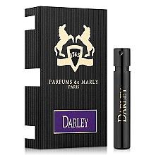 Духи, Парфюмерия, косметика Parfums de Marly Darley - Парфюмированная вода (пробник)