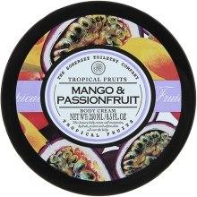 """Духи, Парфюмерия, косметика Крем для тела """"Манго и маракуйя"""" - Tropical Fruits Body Cream"""