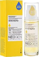 Духи, Парфюмерия, косметика Питательное масло-сыворотка с экстрактом белого трюфеля - Neogen Dermalogy White Truffle Serum In Oil Drop