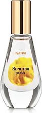 Духи, Парфюмерия, косметика Dilis Parfum Floral Collection Золотая Роза - Духи