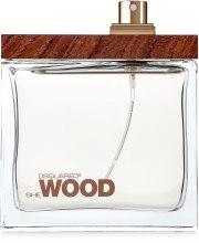 Духи, Парфюмерия, косметика DSQUARED2 She Wood Velvet Forest Wood - Парфюмированная вода (тестер без крышечки)
