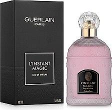 Духи, Парфюмерия, косметика Guerlain LInstant Magic - Парфюмированная вода