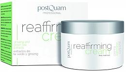 Духи, Парфюмерия, косметика Омолаживающий крем для упругости тела - PostQuam Reaffirming Cream