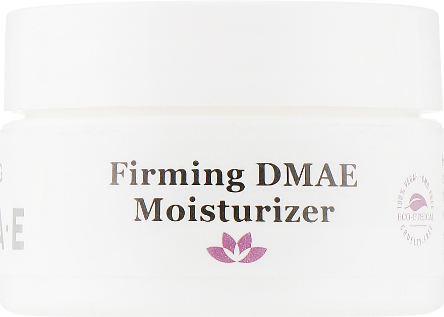Увлажняющий крем для лица - Derma E Firming DMAE Moisturizer (мини)