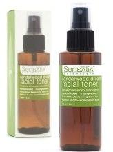 Духи, Парфюмерия, косметика Тоник для лица «Сандаловое дерево» - Sensatia Botanicals Sandalwood Facial Toner