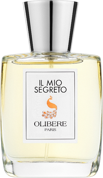 Olibere Il Mio Segreto - Парфумована вода  — фото N1