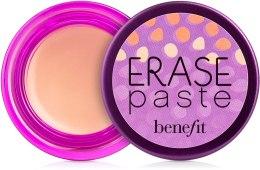 Духи, Парфюмерия, косметика Осветляющий консилер для глаз и лица - Benefit Erase Paste