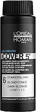 Парфумерія, косметика Забарвлюючий гель для волосся - Loreal Professionnel Cover 5 (1x50ml)