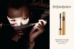 Духи, Парфюмерия, косметика Тушь для ресниц - Yves Saint Laurent Mascara Volume Effect Faux Cils (тестер в коробке)