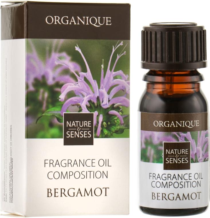 """Ароматическая композиция """"Бергамот"""" - Organique Fragrance Oil Composition Bergamot"""