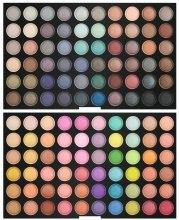 Духи, Парфюмерия, косметика Профессиональная палитра теней 120 цветов №3 - Make Up Me