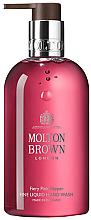 Духи, Парфюмерия, косметика Molton Brown Fiery Pink Pepper - Жидкое мыло для рук