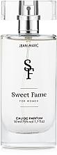 Духи, Парфюмерия, косметика Jean Marc Sweet Fame - Парфюмированная вода