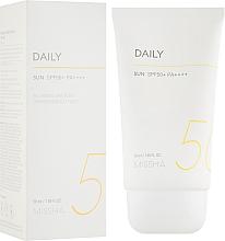 Духи, Парфюмерия, косметика Солнцезащитный крем для тела - Missha All Around Safe Block Daily Sun SPF50