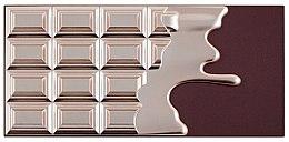 Духи, Парфюмерия, косметика Палетка теней для век, 16 оттенков - Makeup Revolution I Heart Makeup Chocolate Elixir Palette
