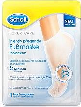 Духи, Парфюмерия, косметика Глубоко питательная маска для ног - Scholl Expert Care