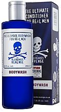 Духи, Парфюмерия, косметика Гель для душа - The Bluebeards Revenge Concentrated Bodywash