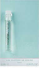 Духи, Парфюмерия, косметика Parfums de Rosine Rose des Neiges - Парфюмированная вода (пробник)