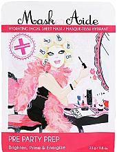 Духи, Парфюмерия, косметика Антистресс маска для лица - MaskerAide Pre Party Prep
