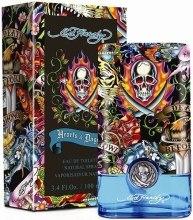 Духи, Парфюмерия, косметика Christian Audigier Ed Hardy Hearts & Daggers for Him - Туалетная вода