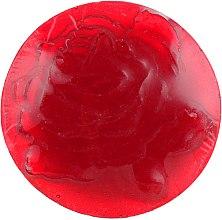 "Духи, Парфюмерия, косметика Глицериновое мыло ""Роза III"" - BioFresh Rose Glycerin Soap"