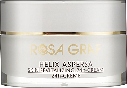 Духи, Парфюмерия, косметика Ревитализирующий крем с улиточным секретом - Rosa Graf Helix Aspersa Skin Revitalising 24h Cream