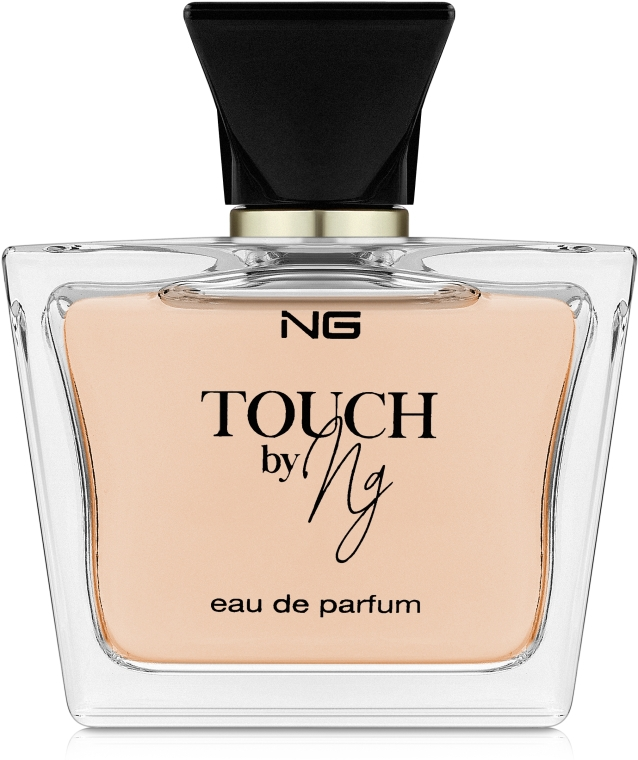 NG Perfumes Touch by NG - Парфюмированная вода