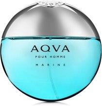 Духи, Парфюмерия, косметика Bvlgari Aqva Pour Homme Marine - Туалетная вода (тестер)