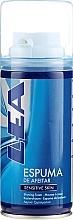 Духи, Парфюмерия, косметика Пена для бритья - Lea Sensitive Skin Shaving Foam