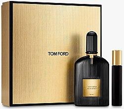 Духи, Парфюмерия, косметика Tom Ford Black Orchid - Набор (edp/50ml + edp/mini/10m)