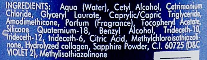 Кондиционер для осветленных и мелированных волос - Inebrya Pro-Blonde Conditioner Illuminating — фото N4