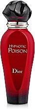 Духи, Парфюмерия, косметика Christian Dior Hypnotic Poison Roller-Pearl - Парфюмированная вода (тестер)