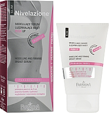 Духи, Парфюмерия, косметика Сыворотка-лифтинг для моделирования груди - Farmona Nivelazione Perfect Body Serum