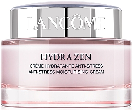 Духи, Парфюмерия, косметика Крем увлажняющий для всех типов кожи - Lancome Hydra Zen Anti-Stress Moisturising Cream