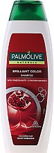 Духи, Парфюмерия, косметика Шампунь для волос - Palmolive Naturals Brilliant Colour Shampoo